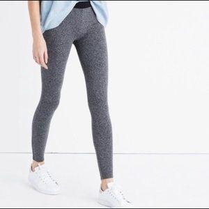 🆕NWT Madewell Color Block Leggings